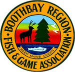 Boothbay Region Fish &  Game Association